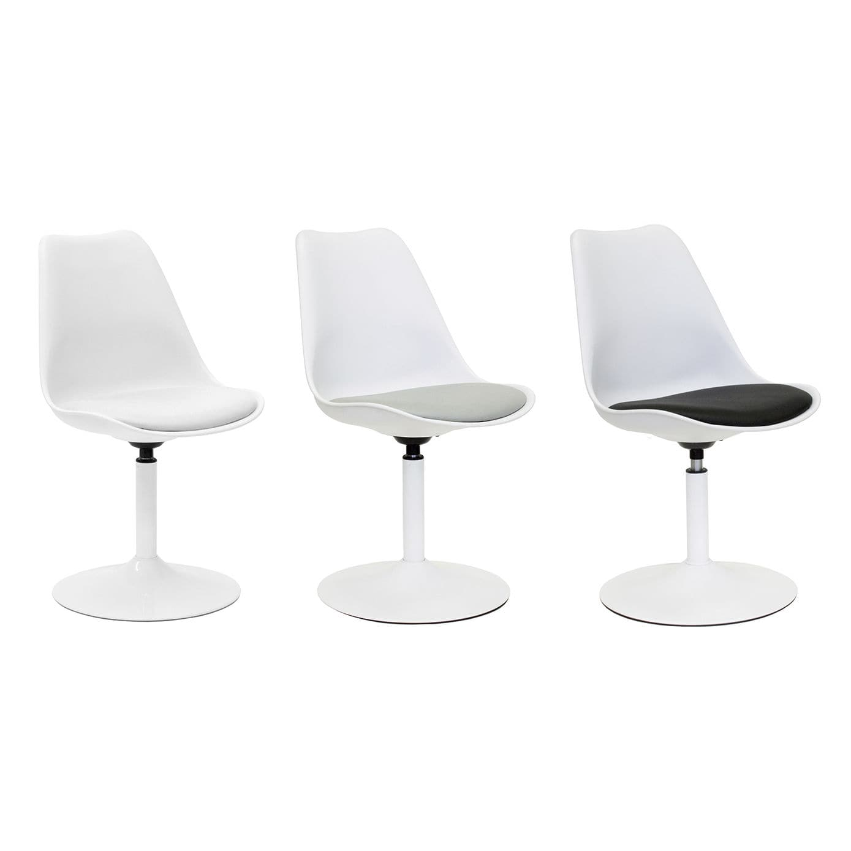 ab swivel chair swing revit family contemporary upholstered central base tequila viva 3303
