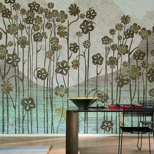 Wallpaper in every price range for every budget. Elitis Floral Wallpaper All The Products On Archiexpo