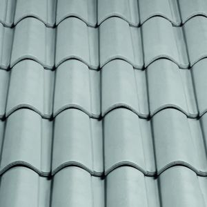 colored roof tile all architecture