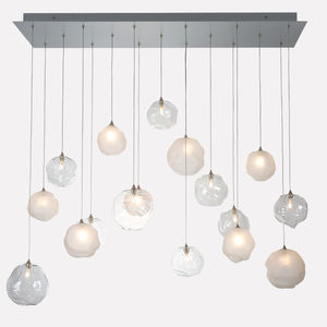 shakuff exotic glass lighting decor