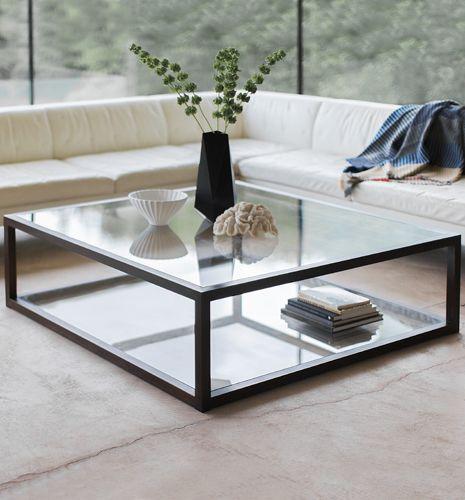 contemporary coffee table apollo