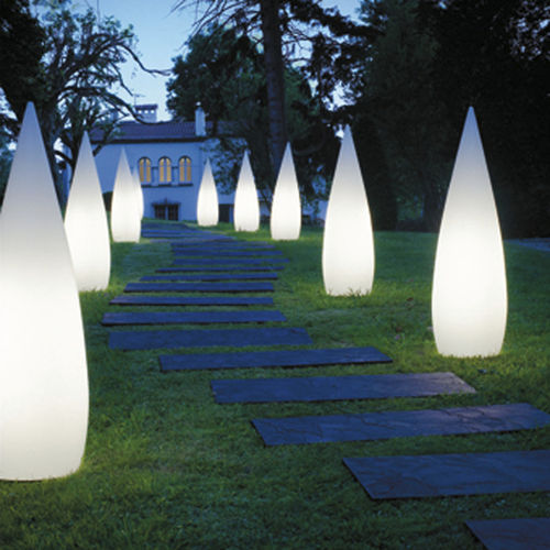 garden bollard light kanpazar 150 b