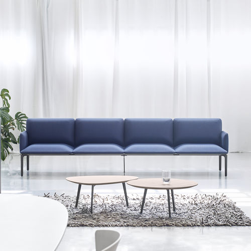 modular upholstered bench square 4