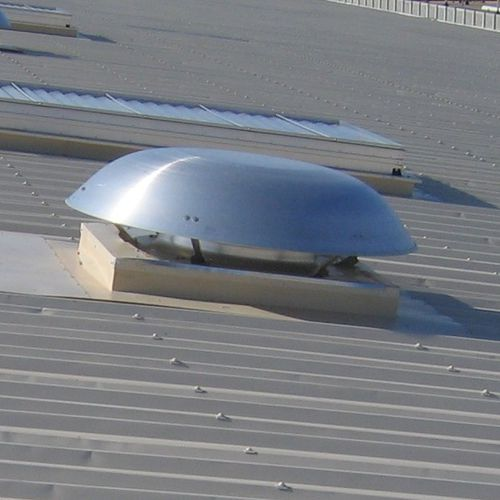 roof exhaust fan tornado colt