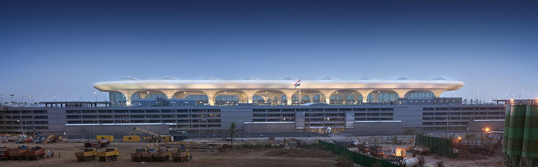 Image result for chhatrapati shivaji terminal 2 airport