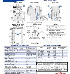 30022vrj milnor pdf catalogs documentation brochures kramer wiring diagrams milnor dryer wiring diagram [ 1000 x 1294 Pixel ]