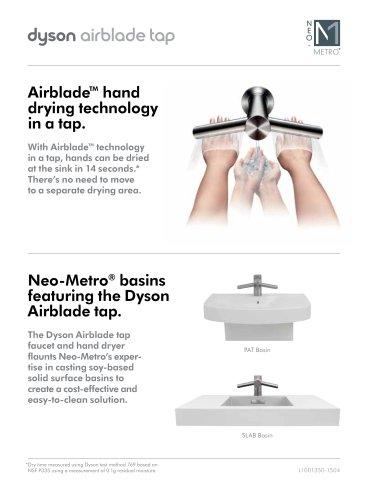 dyson airblade tap neo metro pdf
