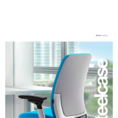 Steelcase Amia Chair Brochure White Wedding Covers Uk Pdf Catalogs Documentation Brochures 1 7 Pages