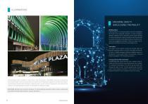 smart lighting solutions es system