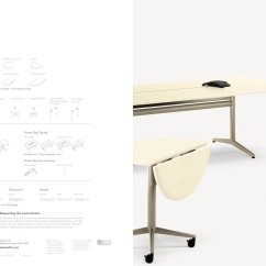 Allsteel Access Chair Instructions Kids Peacock All Catalogs And Technical Brochures Merge Table Brochure