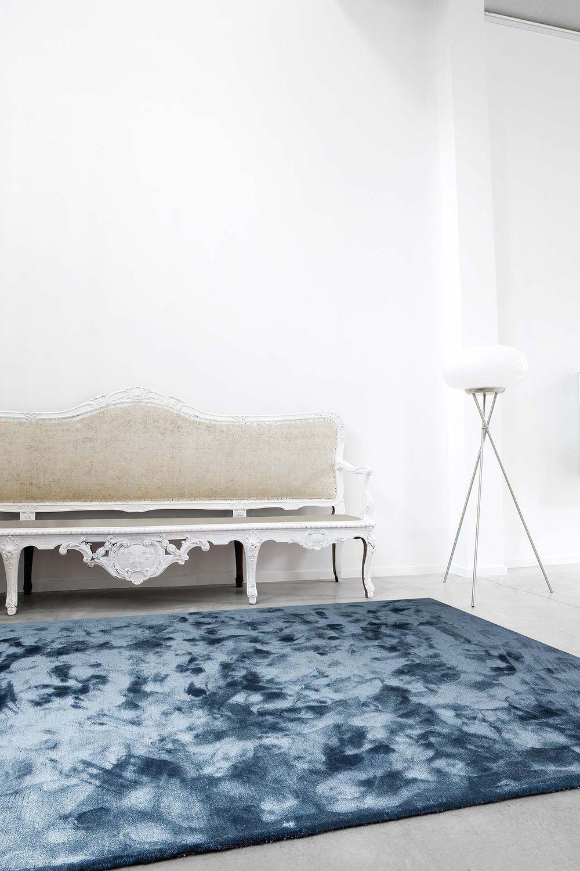 moderner teppich astral limited