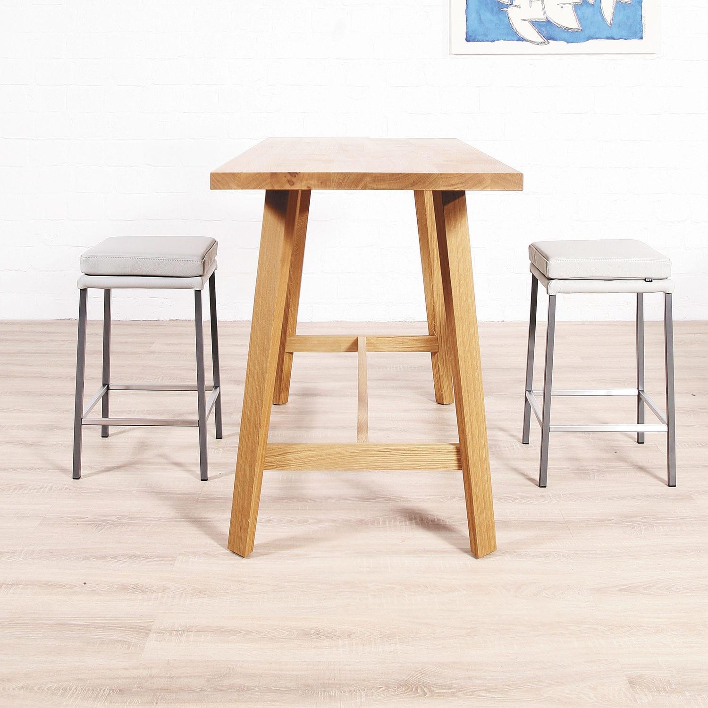 Stehtisch Aus Holz Bartisch Selber Bauen Neu Klappbar Great Bistro