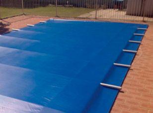 Resultado de imagen para protector de piscina