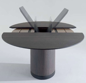table ronde table circulaire tous