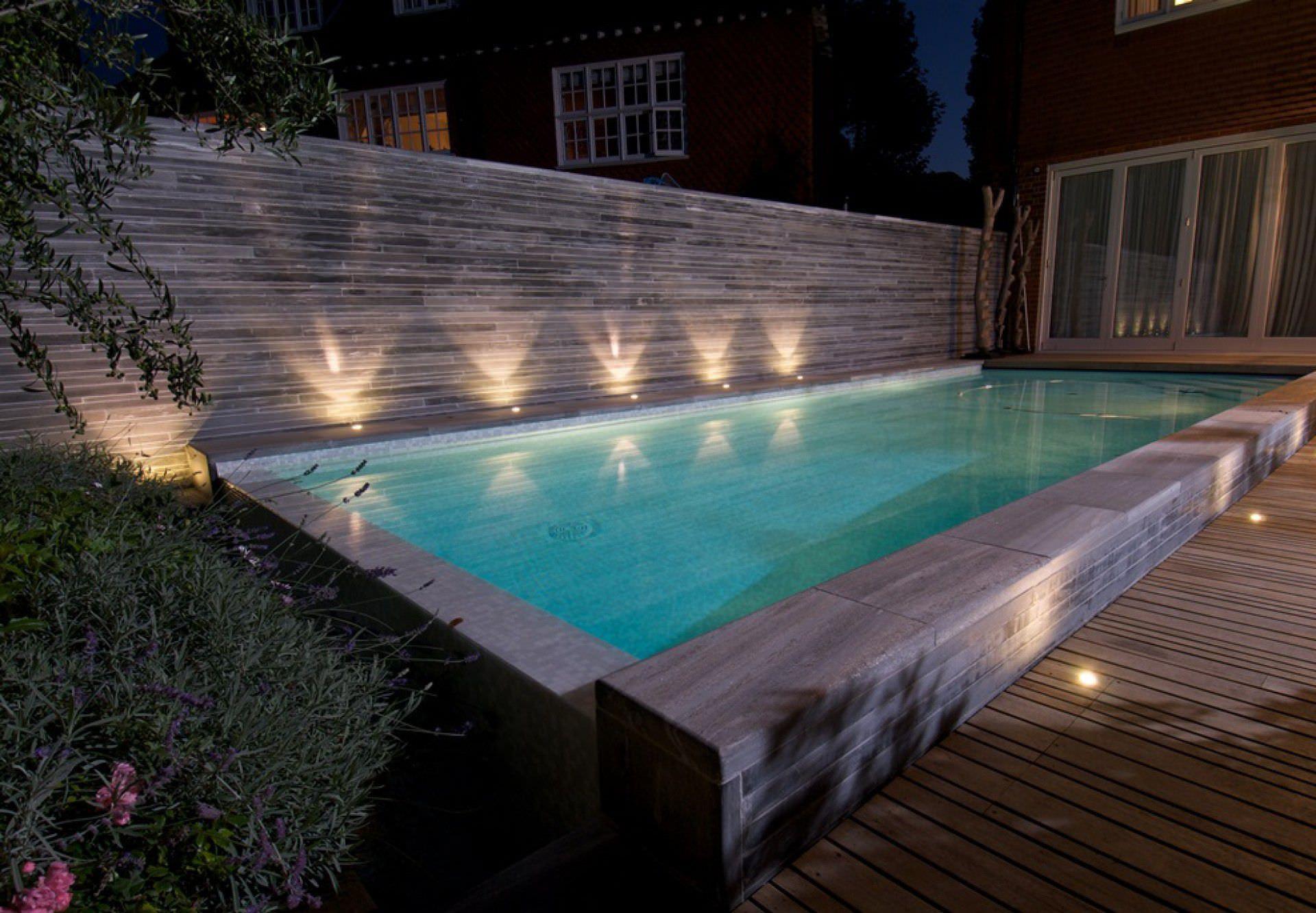 hampstead guncast swimming pools
