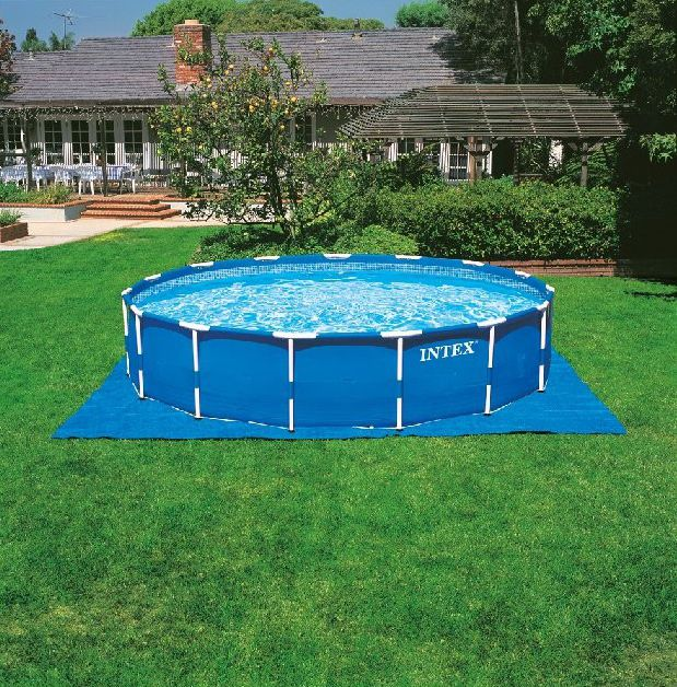 piscine tubulaire 28251 intex