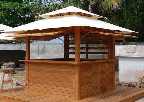 bar de jardin professionnel ti bar