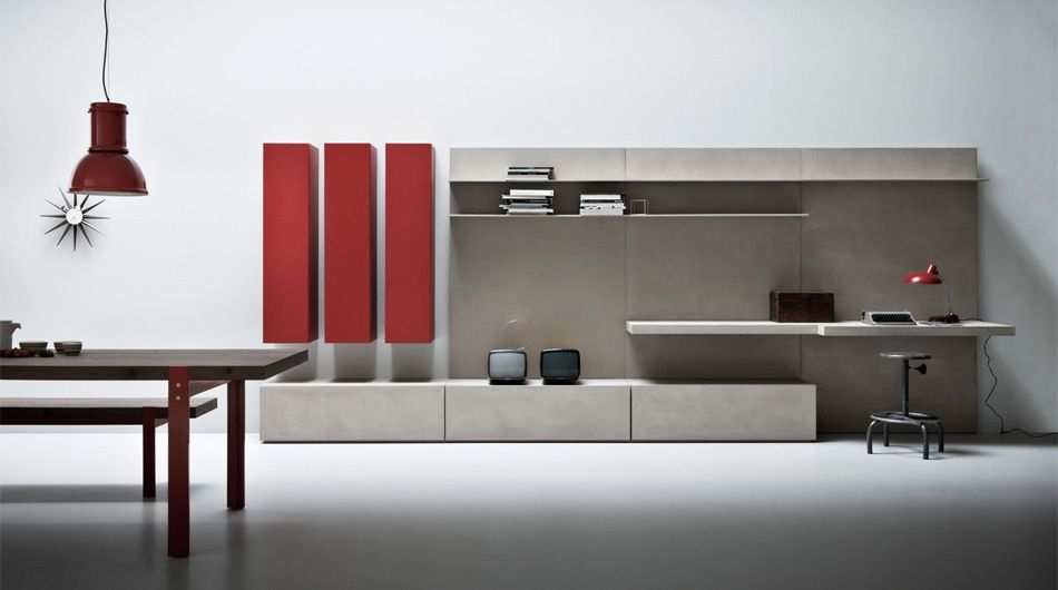 meuble tv contemporain k living