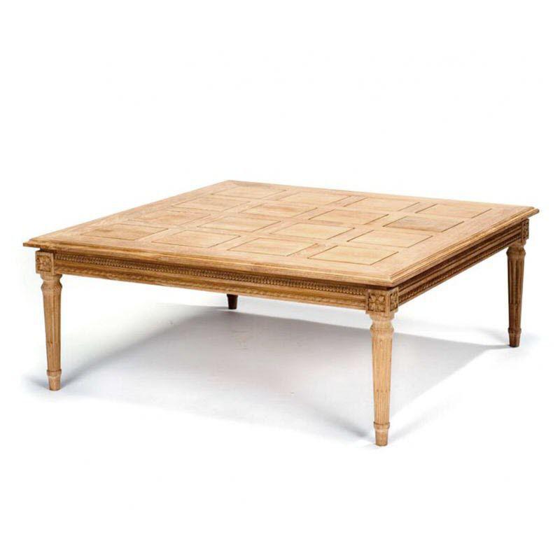 table basse de style louis xvi j ltl
