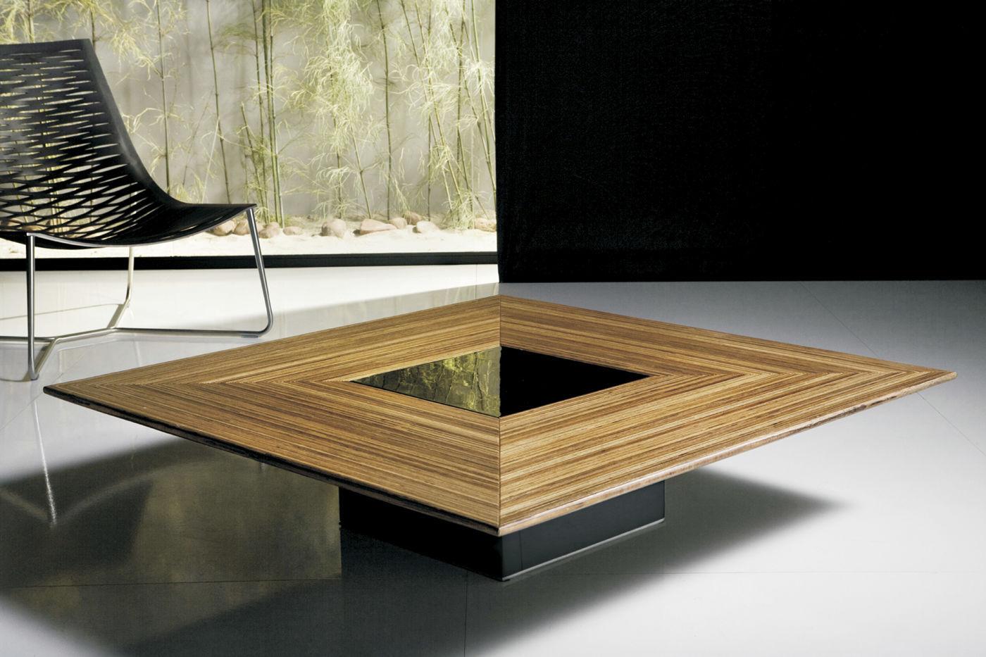Table Contemporaine Design Italien
