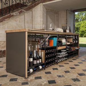 Comptoir De Bar Tous Les Fabricants De L Architecture Et Du Design Videos