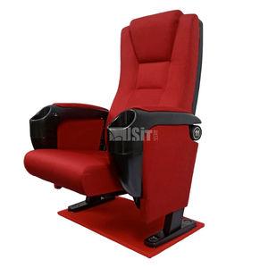 fauteuil de cinema rouge tous les