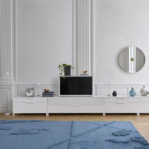 meuble tv contemporain meuble de