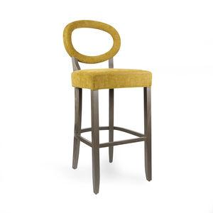 chaise de bar medaillon tous les