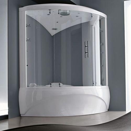 cabine de douche multifonction dafne
