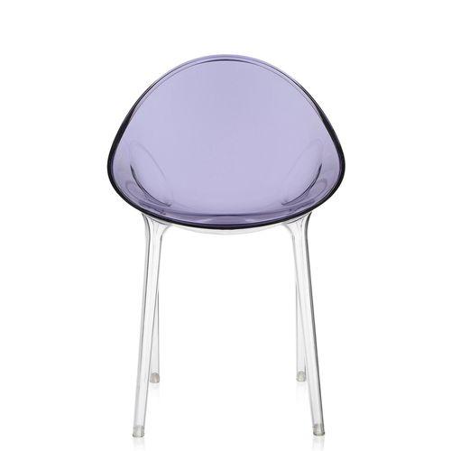 chaise design organique mr