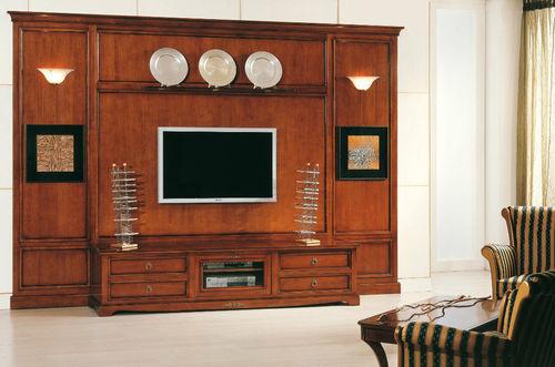 ensemble tv mural classique art 2105