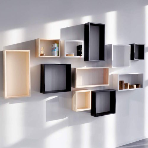 etagere murale vista cube xlboom