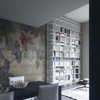 Un laboratorio di idee applicate all'interior design specializzato nella. Carta Da Parati Moderna Cherry Inkiostro Bianco In Tessuto Non Tessuto In Vinile Motivo Floreale
