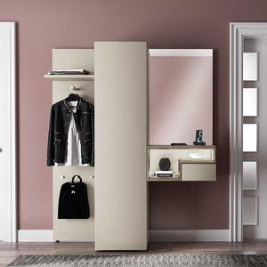 I mobili da ingresso sono degli elementi di arredo funzionali all'accoglienza. Mobile Da Ingresso Tutti I Produttori Del Design E Dell Architettura Video