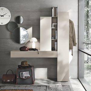 Una collezione di mobili per ingresso moderni ed eleganti per gli amanti di un design particolare: Mobile Da Ingresso Tutti I Produttori Del Design E Dell Architettura Video