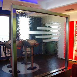Una soluzione elegante e discreta, ideale per uffici pubblici di rappresentanza, alberghi, spa & wellness. Muro D Acqua Tutti I Produttori Del Design E Dell Architettura Video