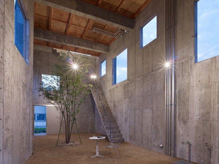 Hiroshima Suppose Design Offices House in Yagi project