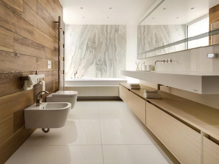 Il bagno un luogo dove volersi bene