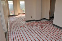 What Sorts Of Under Tile Heating Systems Are Available?