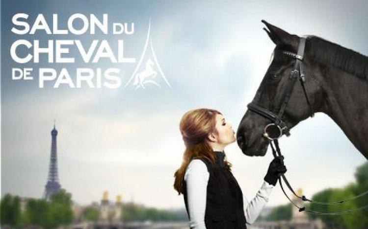 Salon du cheval 2011  vente flash sur les places