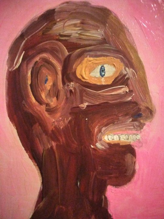 Art of human - Stephen John whelan - Paintings & Prints. People & Figures. Male Form. Other Male Form - ArtPal