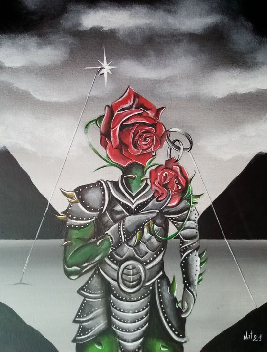 Parole La Rose Et L'armure : parole, l'armure, L'armure, Rose