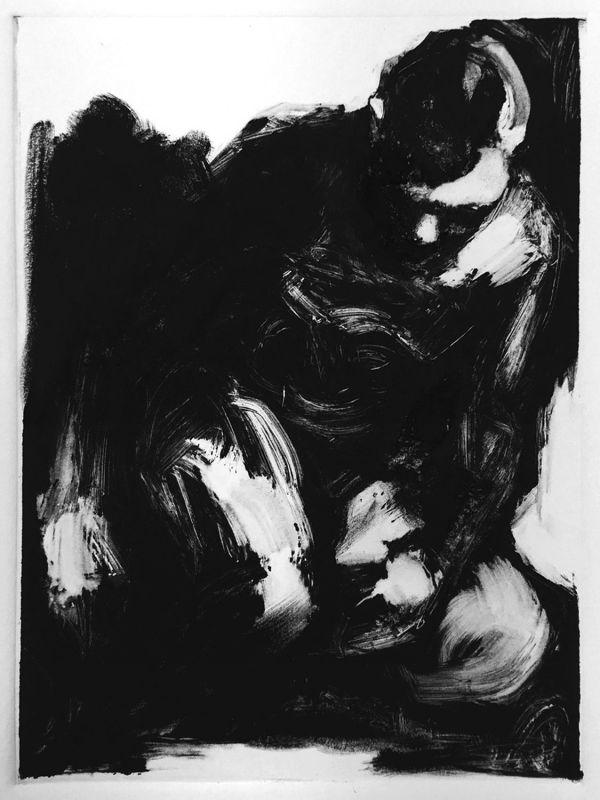 Alison Lambert Drawings