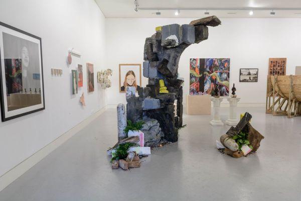 Unit Camberwell College Of Arts Year Fine Art