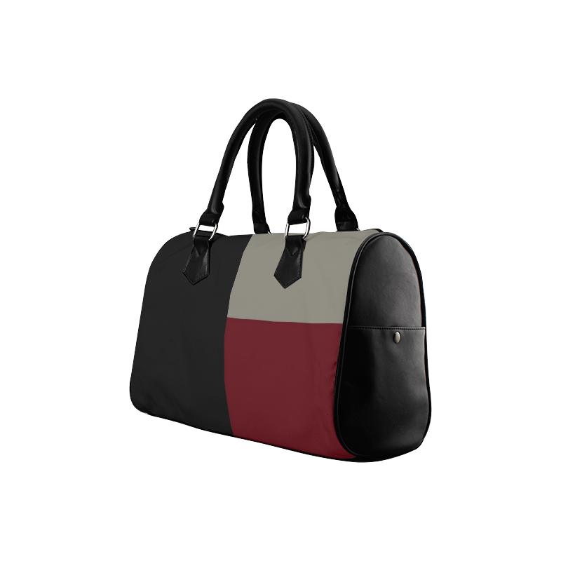 Stepping Out in Style Boston Handbag by Cori-Beth's Originals