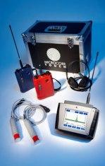 HWM 漏水位置監測器