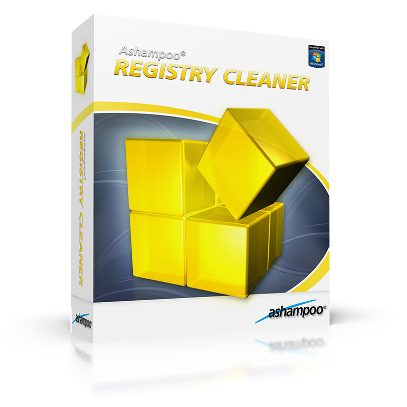 Ashampoo Registry Cleaner Overview