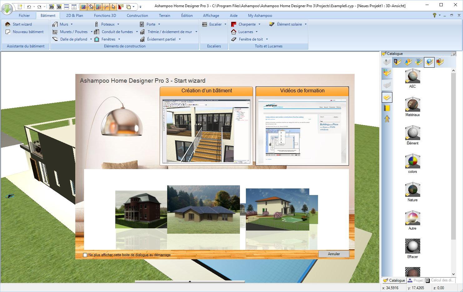 100 home designer pro ashampoo review
