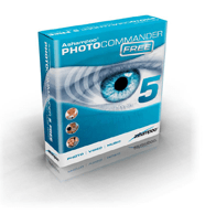 Ashampoo® Photo Commander 5 Free (5.41, 2009/03/19)