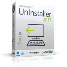 Ashampoo Uninstaller 2017